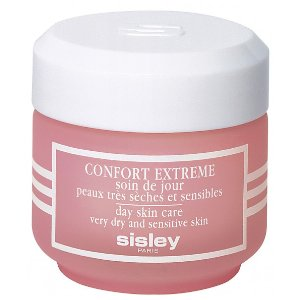Sisley 'Confort Extrême' Day Cream for Dry and Sensitive Skin in 50ml | Unineed | Premium Beauty & Fashion