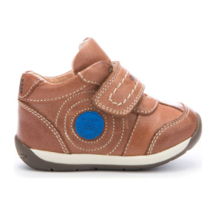 Geox B EACH BOY in BRANDY - Shop Geox - Product