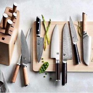 Up to 60% OffShun Hikari, Kaji, Fuji Collection Cutlery Sale @ Williams Sonoma