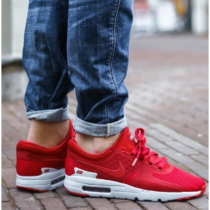Nike Air Max Zero Premium Men's Shoe.