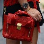 3.1 Philip Lim Pashli Handbags @ Blue&Cream