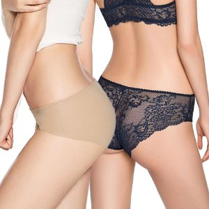 Value up to 1/$485/$39.90 Panties @ Eve's Temptation