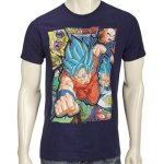 Men's Comic and Gamers Graphic Tees