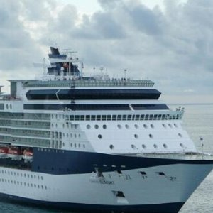 $729+9-Nt Caribbean Cruise on Celebrity Summit