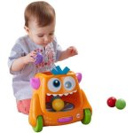 Fisher-Price Zoom 'N Crawl Monster @ Walamrt