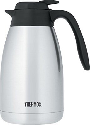 $30.29Thermos 51 Ounce Vacuum Insulated Stainless Steel Carafe
