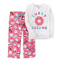 From $7.99Carter Pajamas Set @ JCPenny