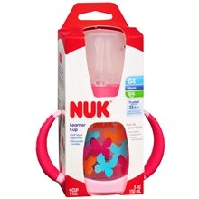 $4.29NUK TrendLine Learning Cup Assorted 5oz @ Walgreens