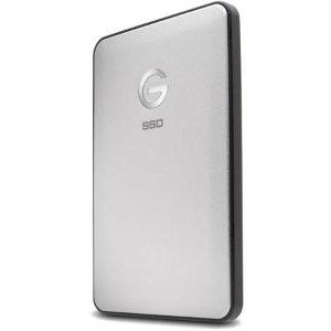 $245G-Technology 1TB G-DRIVE USB 3.1 Type-C SSD