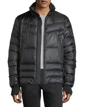 $60MICHAEL Michael Kors Men's Belen Down Ski Coat