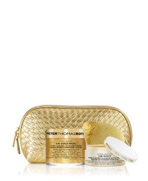 $29 Each2 Gold Kits @ Peter Thomas Roth