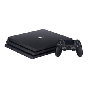 $374PlayStation 4 Pro 1TB console