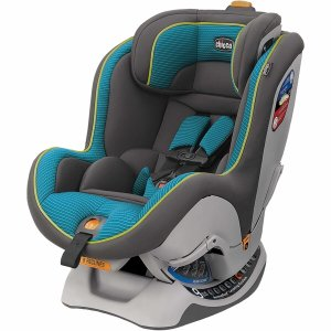 $209Chicco NextFit CX Convertible Car Seat - Skylight