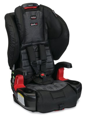 $158.69Britax Pioneer Combination Harness-2-Booster Car Seat - Domino