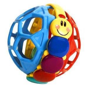 $3.69Baby Einstein Bendy Ball