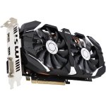 MSI GeForce GTX 1060 OC 3GB Video Card