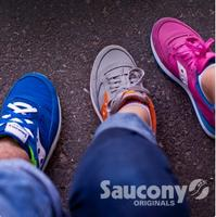 Extra 15% OFFLast chance clearance items @ Saucony
