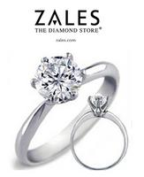 Up to 60% off regular-priced jewelry+up to 70% off clearance items@ Zales