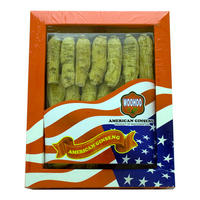15% offWOHO American Ginseng Products