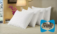 70% OFFSealy Pillows, Sheets, Mattress Pads