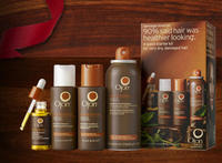 Free Deluxe Sample Duo of Shampoo & Conditionerwith any Purchase @Ojon