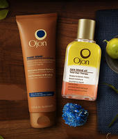 free two week supply of Rare Blend Oil with any $30 purchase +free shipping @ Ojon