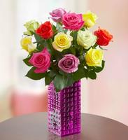 Up to 40% off + extra 25% offMother's Day flowers and gifts @ 1-800-Flowers