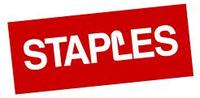 Upcoming Event: 20% Off Everything in the bag event @ Staples