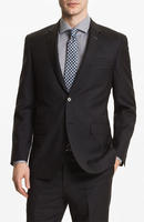Up to 50% off, from $50 + free shipping Men's Suits and Coats @ Nordstrom