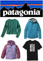 40% to 50% offPast-Season Apparel Sale @ Patagonia