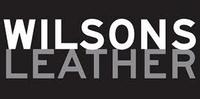 Extra 30% OFFSale item @ Wilsons Leather