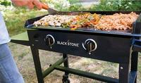 "$159.99  Blackstone 28"" Outdoor Griddle Cooking Station"