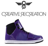 10% OffSitewide @ Creative Recreation