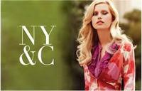 40% OffNew Arrivals @ New York & Co