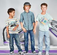 Up To 90% Offselect kids' clothing @ Ruum Kids