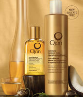Choose 5 Free Deluxe Sample+ Free Shipping with Any $30 Purchase @ Ojon
