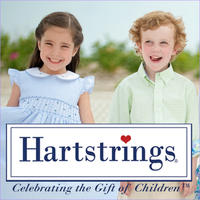 Up To 65% Off + Extra 10% OffEverything @ Hartstrings