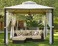 Up to 60% Off + $5 Off $50 Select Patio and Garden Items @ Target.com