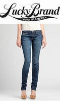 Extra 40% OffSale Items @ Lucky Brand Jeans