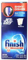 $0.97  Finish Jet-Dry 2.68-oz. Rinse Agent Solid