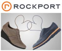 Up to 50% Off End of Season Sale @ Rockport