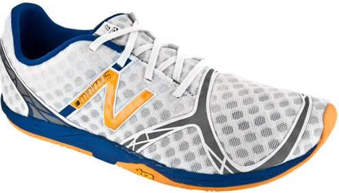 $59New Balance Men's 00 Minimus Running Shoes