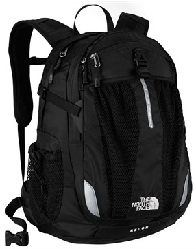 $50The North Face Recon 15