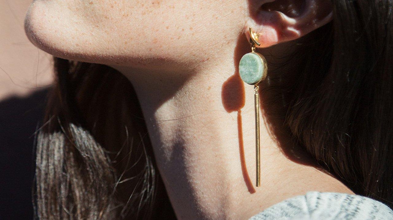 世上最简单的变美法丨耳环要时髦,颜值才能高!