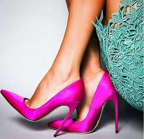 Designer Shoes Clearance @ THE OUTNET
