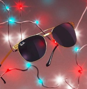Up to 50% OffRay-Ban Sunglasses @ Sunglass Hut