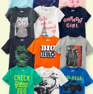 Free Shipping Ends Tuesday Tees Leggings 2 Or More 6 Each Kids Apparel Doorbuster