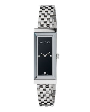 a640f00435b 25% Off + Extra 40% Off Gucci Women s Watches   LastCall by Neiman Marcus