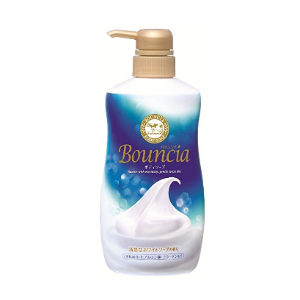 Gyunyu Bouncia Premium Floral Body Wash