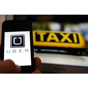 免费乘车!立减$15优惠券任意 uberPOOL或UberX ride!